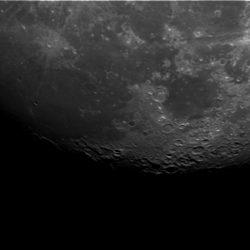 The Moon July 2012, by Darren Jehan