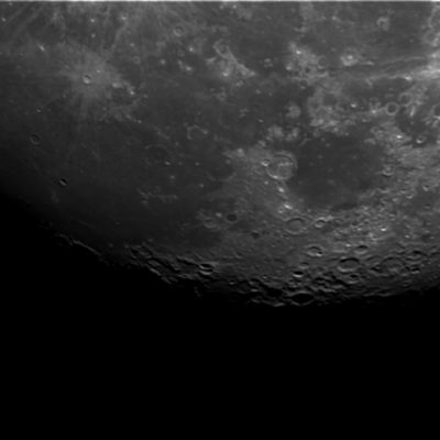 The Moon July 2012, by Darren Jehan