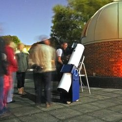 2013 Autumn observing session by Peter Truscott