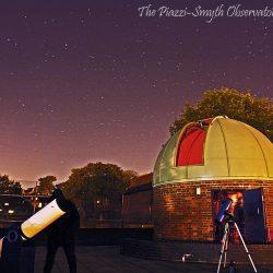 The Piazzi Smyth Observatory